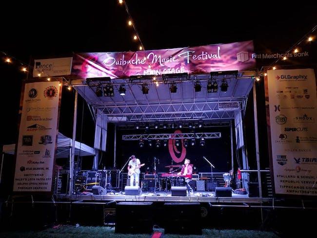 Ouibache Music Festival 2020