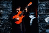 An Evening With: Al Di Meola Across The Universe (Rescheduled - 6/18/21)