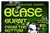 Blase, From the Bottom