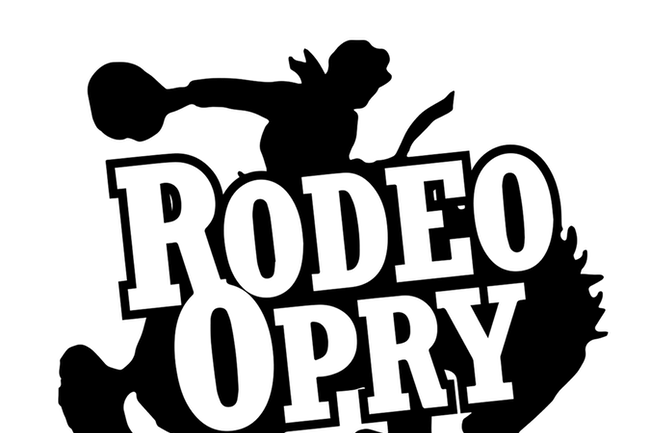 RODEO OPRY - June 13