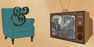 Freight At Home - Jeffrey Foucault & Kris Delmhorst (5PM)