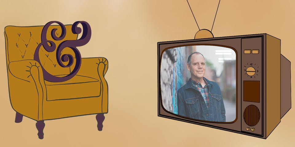 Freight At Home - David Wilcox (7PM)