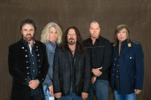 38 Special at Coffee Butler Amphitheater at Truman Waterfront