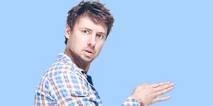 SHOW CANCELED: Kyle Dunnigan: Mystical Magery Tour