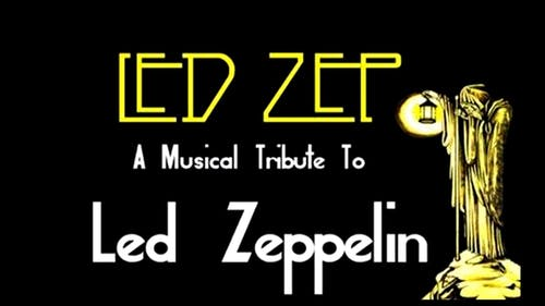 Led Zep: A Led Zeppelin Tribute
