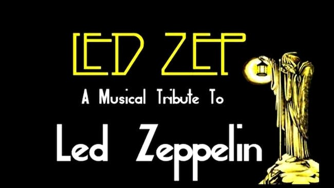 Led Zep: A Led Zeppelin Tribute