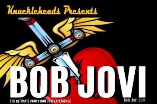 80's Flashback Concert - Bob Jovi & Cars together!