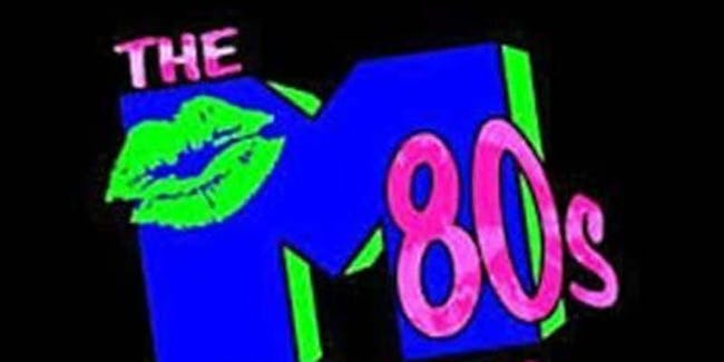 M80's  Halloween Party (an 80's Dance Band)