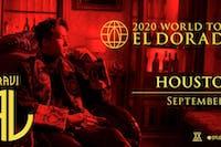 RAVI - EL DORADO 2020 WORLD TOUR