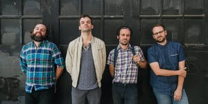 SHOW POSTPONED, STAY TUNED FOR UPDATES: mewithoutYou