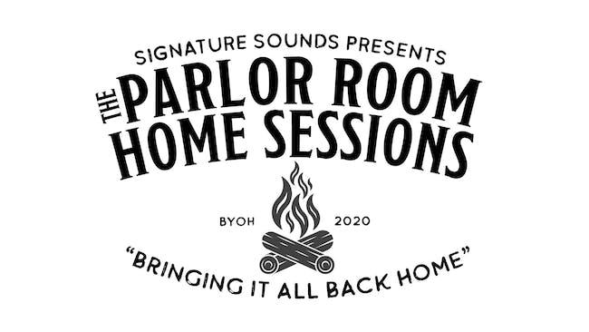 The Parlor Room Home Sessions: Miss Tess + Amanda Anne Platt (Livestream)