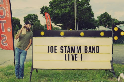 Joe Stamm
