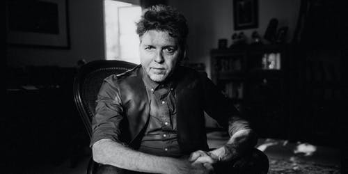 SHOW POSTPONED, STAY TUNED FOR UPDATES: Joe Henry Solo & Acoustic