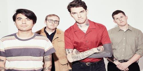 SHOW POSTPONED, STAY TUNED FOR UPDATES: Joyce Manor