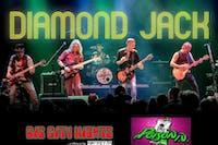 DIAMOND JACK, BIG CITY NIGHTS (TRIBUTE TO THE SCORPIONS)