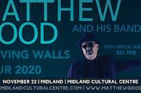 Matthew Good - Moving Walls Tour 2020