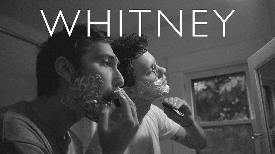 Whitney Live Stream
