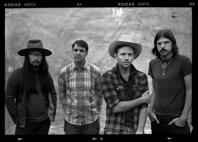 The Avett Brothers - Rescheduled from July 23