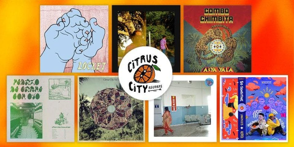 BABY TV Presents: A CITRUS CITY SHOWCASE