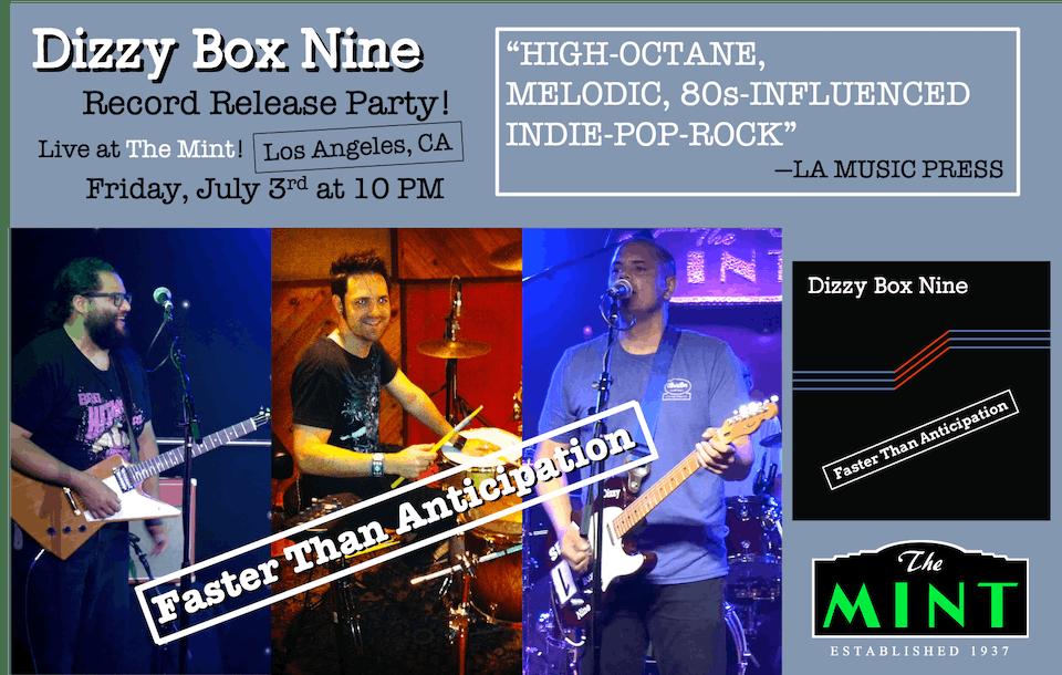 Dizzy Box Nine, Grant Hill, Rouge!