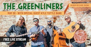 The Greenliners (Album Release Show)
