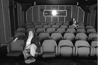 Stay at Home Screening: Life Itself