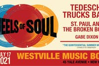 Tedeschi Trucks Band: Wheels of Soul 2021