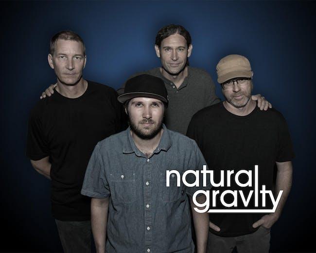 Natural Gravity