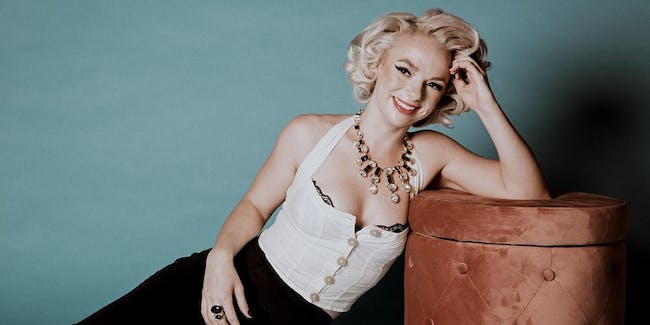 SHOW POSTPONED, STAY TUNED FOR UPDATES: Samantha Fish