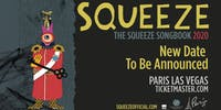 Squeeze: The Squeeze Songbook Tour - This show is postponed