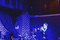The Matt Skellenger + Matt Reid Duo