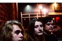 Vinyl D. Vice  with Burning Bridges and Revolution