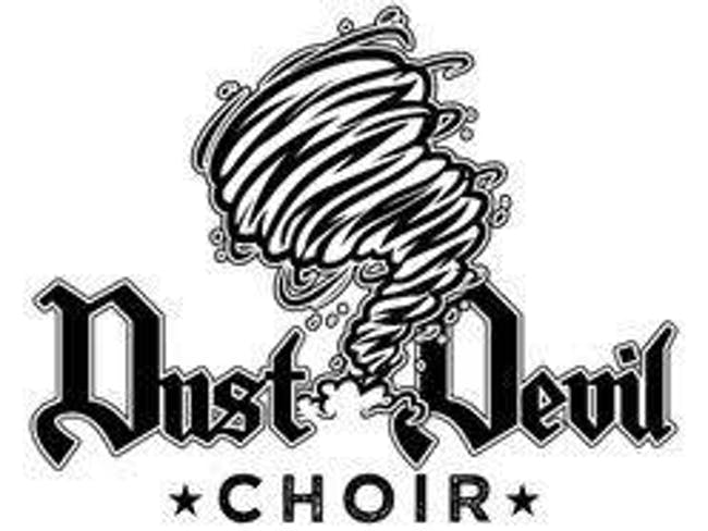 Dust Devil Choir !!LIVE STREAM TICKET ONLY!! Not a ticket into Knuckleheads