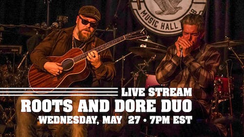 Roots And Dore Duo