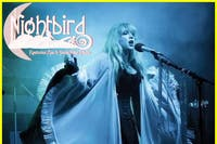 Nightbird - a Tribute to Stevie Nicks and Fleetwood Mac