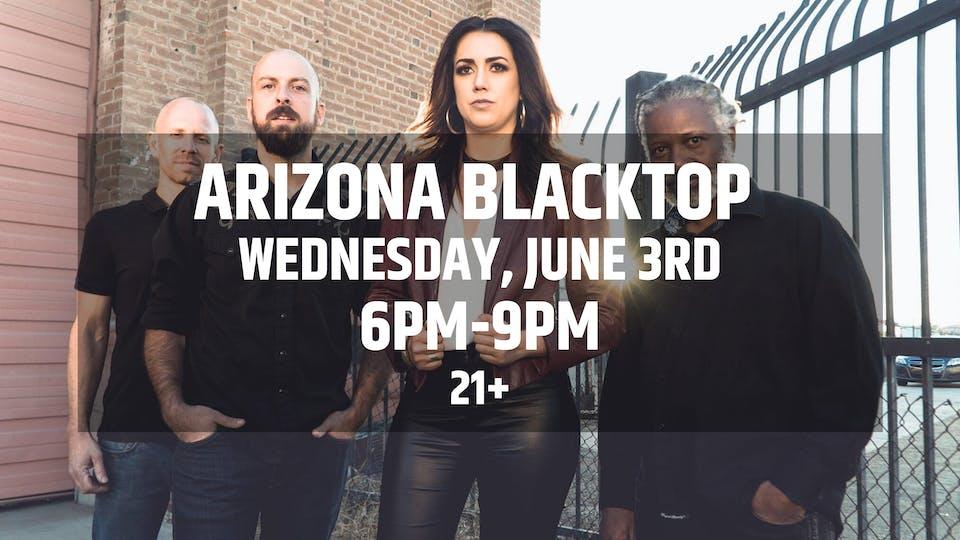 Arizona Blacktop Duo