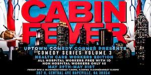 Cabin Fever Series: Volume 3