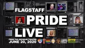 Flagstaff Pride LIVE!