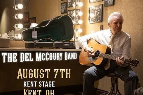 Del McCoury Band - New Date