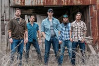 Southern Brave with Flatline Road and Anna Stockdale