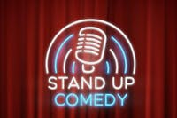 Stand-Up Comedy Show!