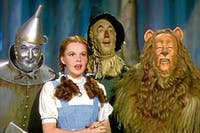 Wizard of Oz (1939):Film Screening