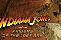 Raiders of the Lost Ark (1981): Film Screening