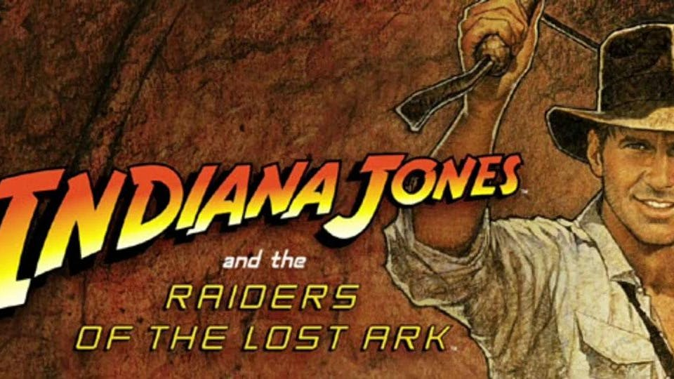 Raiders of the Lost Ark (1981): Film Screening