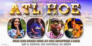 ATL HOE: Comedy Show