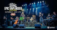 Epic Unplugged [LIVE TAPING!]
