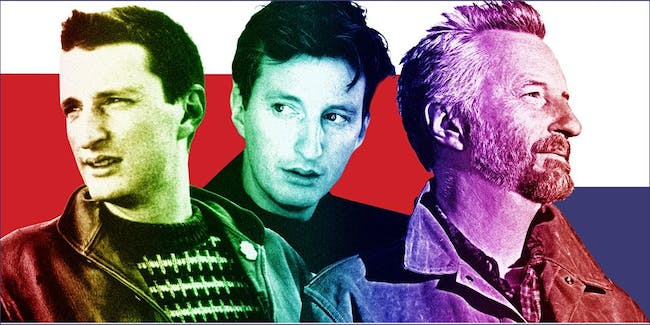 SHOW POSTPONED to 8/5/2021: Billy Bragg - One Step Forward, Two Steps Back