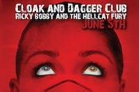 Cloak and Dagger Club