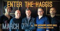 Enter The Haggis