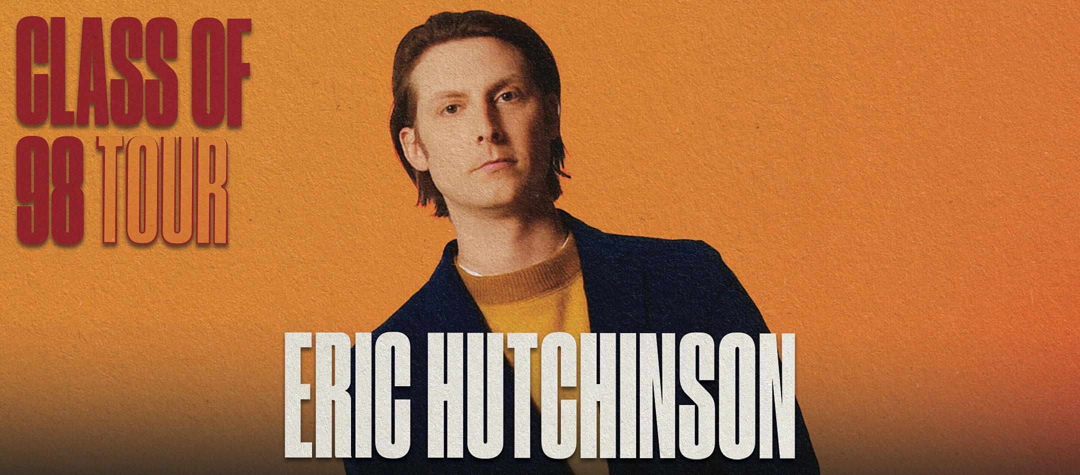 Eric Hutchinson w/ Casey